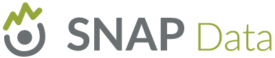 SNAP Data Portal Logo
